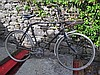 Vintage Postmans Bicycle
