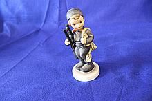 #12/1 Chimney Sweep Hummel Figurine