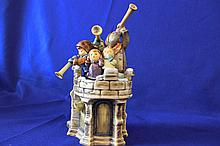 #1999 Fanfare Century Collection Hummel Figurine