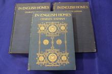 Architectural History Book Auction