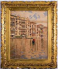 Raffaele Tafuri (1857 - 1929)
