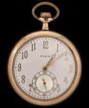 Elgin National Watch Co. Pocket Watch