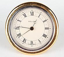 Relide Swiss Made Travel Clock