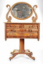 (Late 19th c.) Dresser