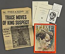 Time Magazine, Robert F. Kennedy