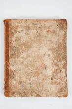 1823 MURS, DUETTS & TRIOS SHEET MUSIC BY GOULD