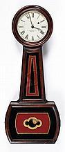 E. Howard & Co. Boston Banjo Clock No. 5
