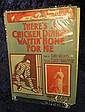 48. 1904 Racist Art and black memorabilia Sheet Music