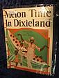 49. 1921 Racist Art and black memorabilia Sheet Music