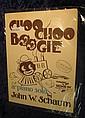 44. 1944 Racist Art and black memorabilia Sheet Music