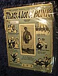 42. 1923 Racist Art and black memorabilia Sheet Music