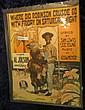 40. 1916 Racist Art and black memorabilia Sheet Music