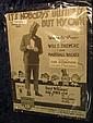 41. 1919 Racist Art and black memorabilia Sheet Music