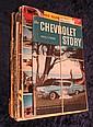 837. (6) 1958-1961 Car Magazines.