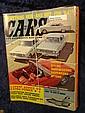 835. (14) 1961-1965 Car Magazines.