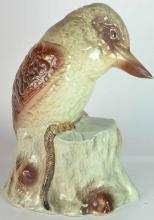 A Wembley Ware Kookaburra Figure, Modelled by
