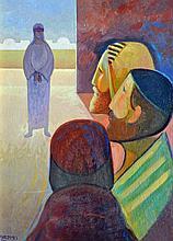 Dan Mazzotti b.1925