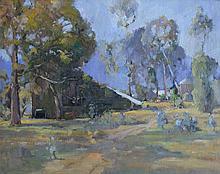 George Garden Colville 1887 - 1970