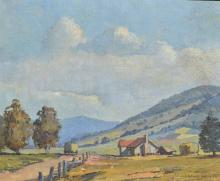 J. Richard (Julian) Ashton 1913 - 2001