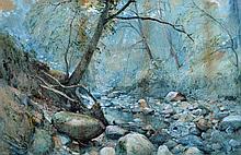 William Proudfoot 1822 - 1901 (British)