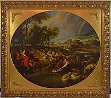 After Peter Paul Rubens, (Flemish, 1577 - 1640)
