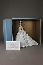 REEM ACRA BRIDE BARBIE DOLL NRFB