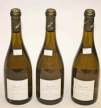 POUILLY FUME 194,  Grande Cuvee- Pascal Folibes, 13 bottles. (13)
