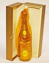 ROEDERER CRISTAL 1993,  1 magnum bottle. (1)