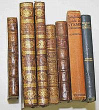 A COLLECTION OF MISCELLANEOUS BOOKS,  Comprising works on Dixon Goldsmi
