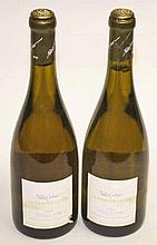 POUILLY FUME 1994,  Grande Cuvee- Pascal Folibes, 6 bottles. (6)