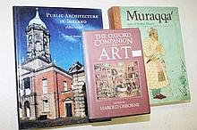 A COLLECTION OF BOOKS ON WORLD ART,  Including; Imperial Mughal Albums,