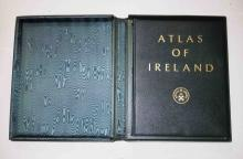 J.P. Haughton & J.H. Andrews [ed], Atlas of Ireland , Royal Irish Academy,