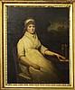 ATTRIBUTED TO JOHN HOPPNER (1758-1810), Marie (nee Walpole) Duchess of Glou, John Hoppner, €1,100
