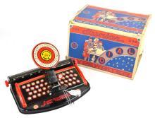 Junior Typewriter