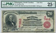 Currency and Coin Catalog Session of NC Estate Currency Discoveries