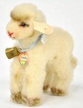 Steiff Lamby Lamb
