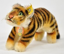 Steiff Tiger 1310