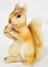 Steiff Possy Squirrel