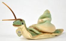 Steiff Nelly Snail Plastic 2410.09