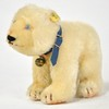 Steiff Polar Bear On All Fours 1317.0