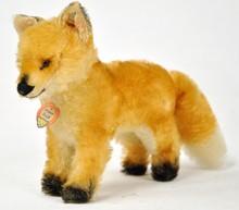 Steiff Red Fox