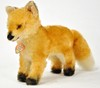 Steiff Red Fox