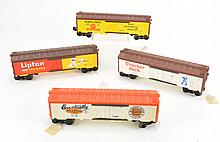 Lionel Miscellaneous Freight Cars