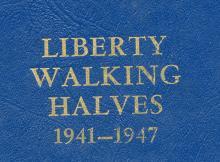 Walking Liberty Half Dollars