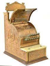 National Cash Register Candy Store 313