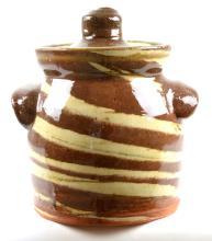 B.B. Craig Cookie Jar