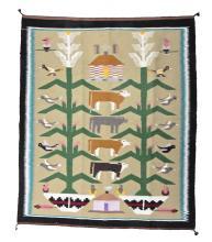 Navaho Indian Blanket