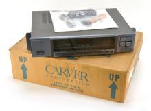 Carver Tuner
