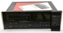 McIntosh CD Player