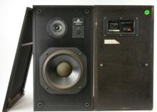 Mitsubishi Speakers